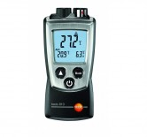 Testo 810 mini IR temperaturmåler