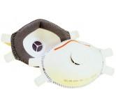 5321 formstøpt filtermaske