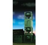 Tower sandblåse- og gjenvinningsanlegg