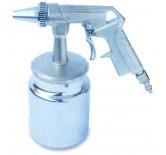 Injektor sandblåsepistol med 1 liters kopp