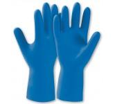 Dyppede hansker