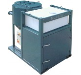 Sandsugere  15 - 110 kW