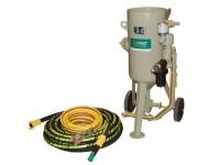 SCW-1440-P sandblåseapparat med slangepakke